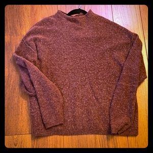 Slouchy Free People Sweater